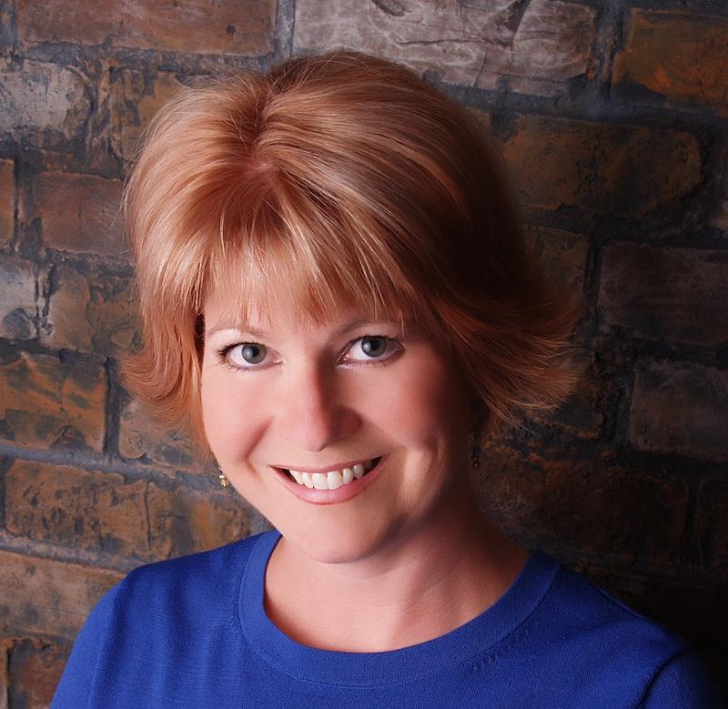 Patti Robertson