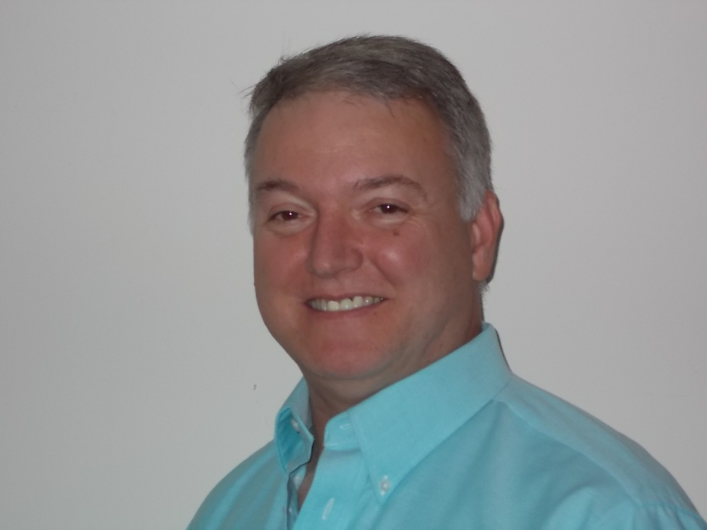 Dave Rosenberger